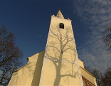Kirche Großwarasdorf