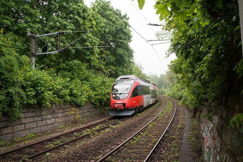 ÖBB Schnellbahn