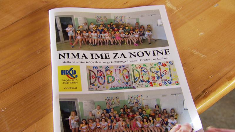 Hrvatski tajedan Stinjaki HKD 2017.