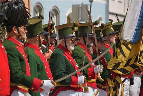 Bürgergarde Murau