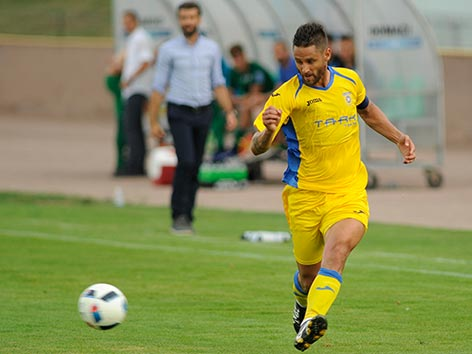 DSG Sele Zell Juninho transfer