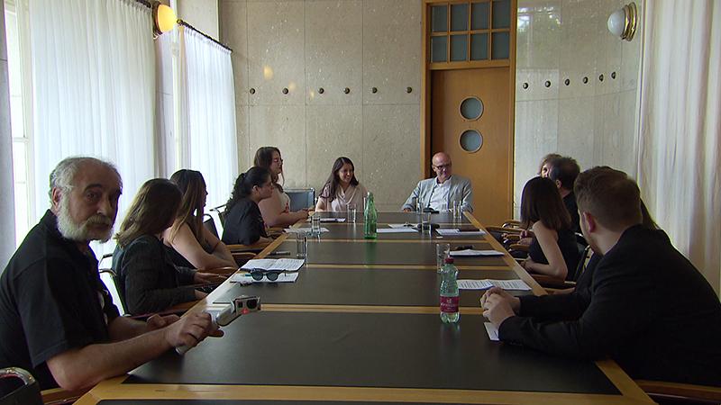 romblog.at, Medienprojekt für Roma und Sinti