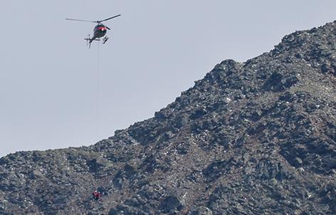 Klettergurte Für Klettersteig : Einführung in die welt der klettersteige mit tourenvorschlägen