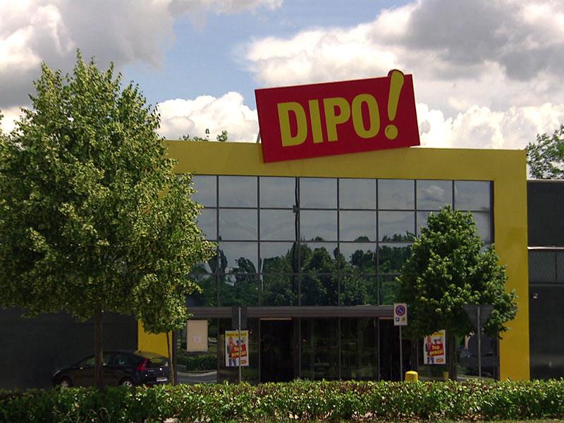 DIPO Standort Udine Rutar