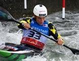 Felix Oschmautz Mario Leitner Wildwasser Kanuten Kanu Sport