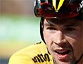 Primož Roglič TdF kolesar Francija etapa zmaga tour