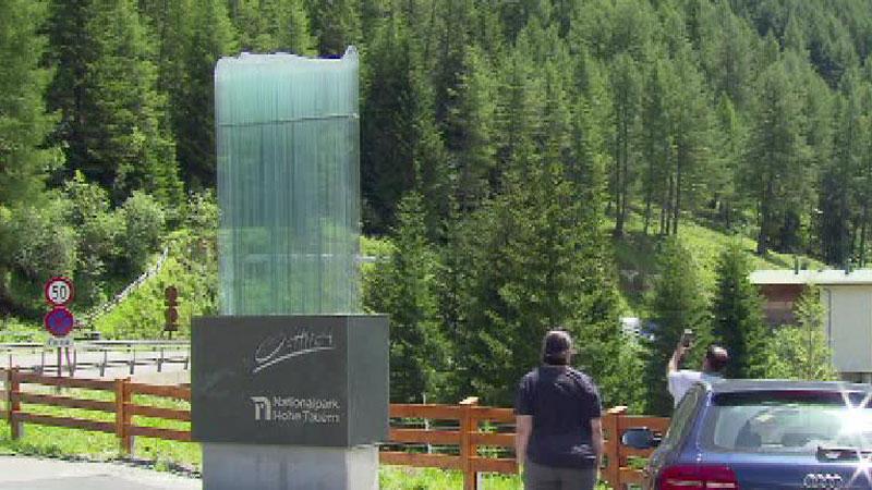 Osttirol Sockel Denkmal