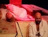 Romeo und Julia im Theater Oberzeiring