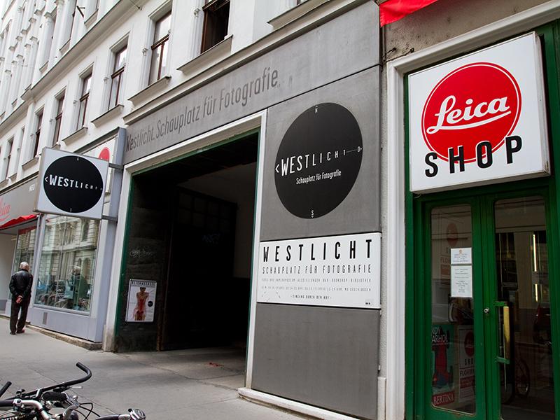 Westlicht Galerie Leica