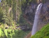 Johanneswasserfall Gnadenalm Untertauern