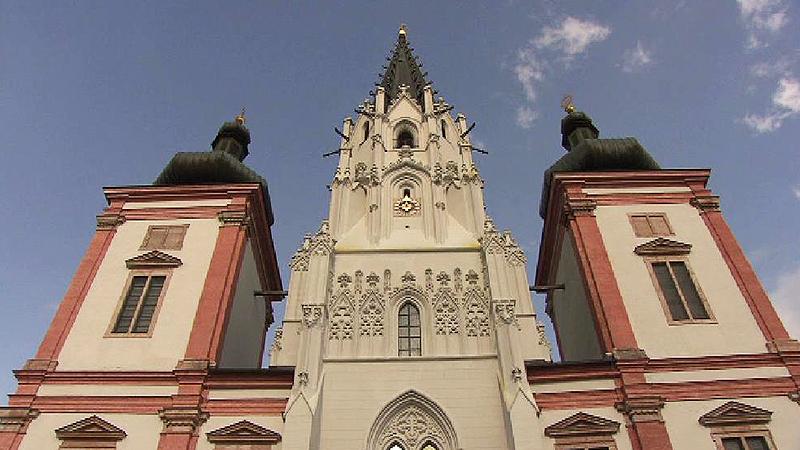 Basilika von Mariazell
