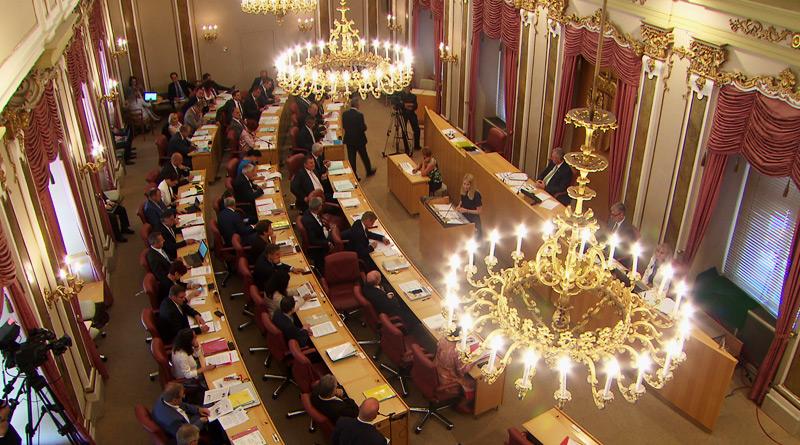 OÖ. Landtag