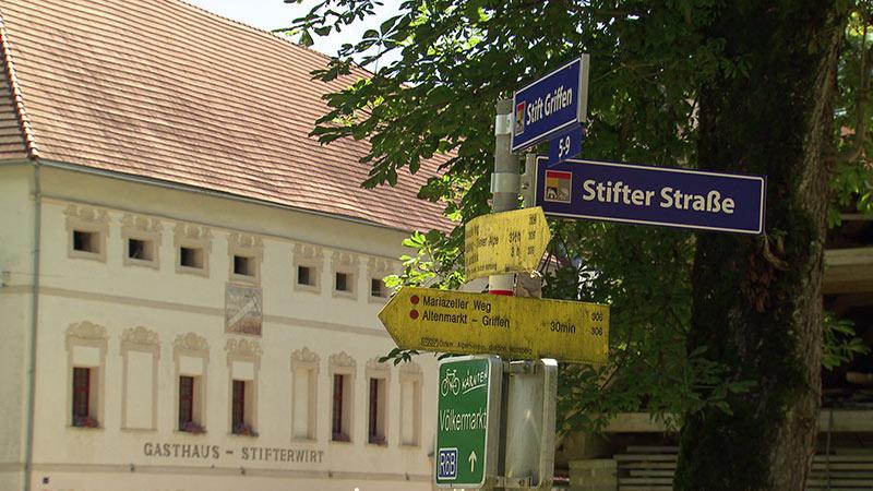 Straßennamen Umstellung Gemeinden Land