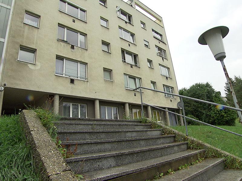 28-Jährige starb nach Fenstersturz in Wien - Mordverdacht