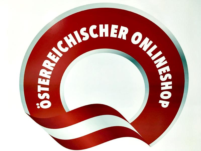 Logo Gütesiegel Online Internet Shop