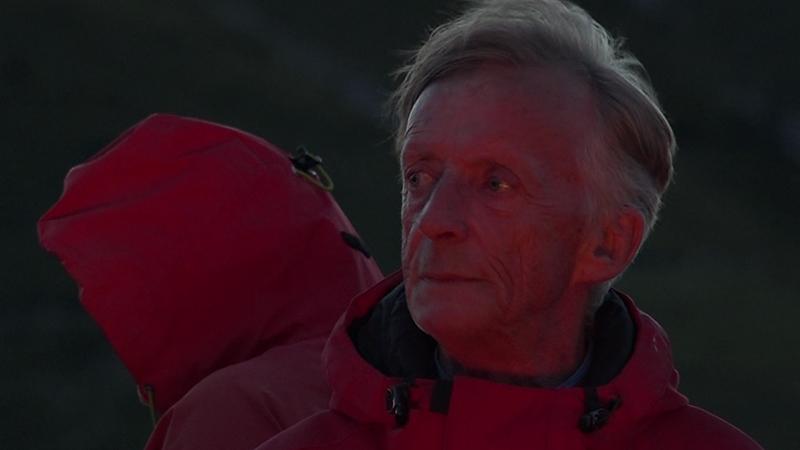 Alpenfeuer Dobratsch Leeb