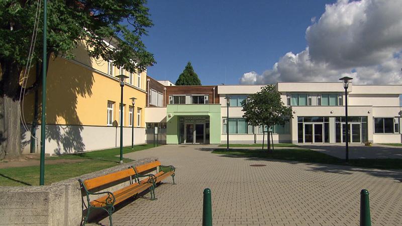 Nova sridnja škola Cindrof