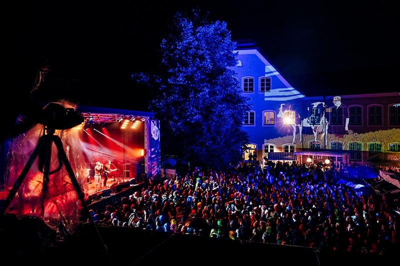Wiesenrock Festival
