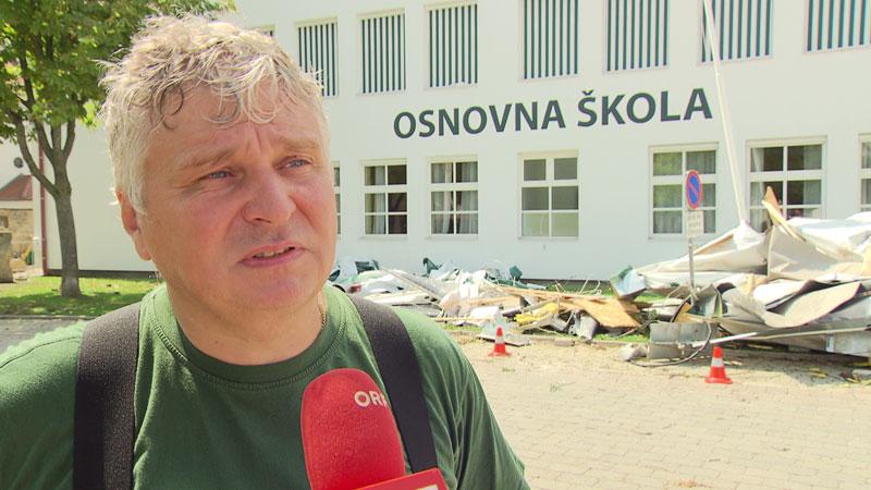 Robert Čuković vihor Vulkaprodrštof
