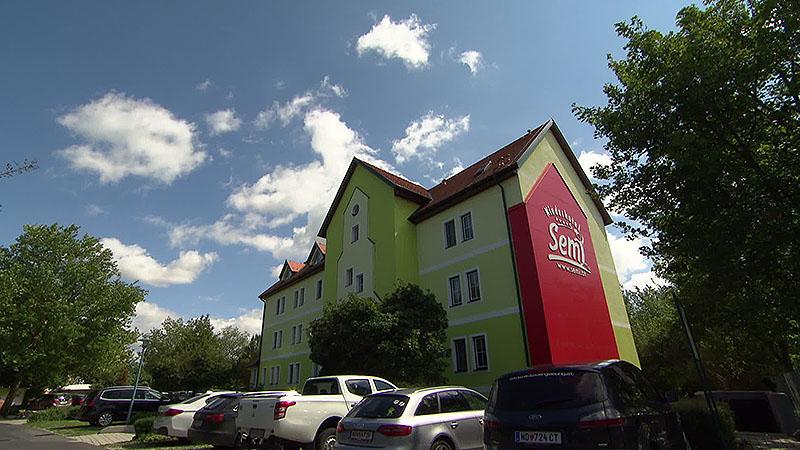 Hotel in Lutzmannsburg