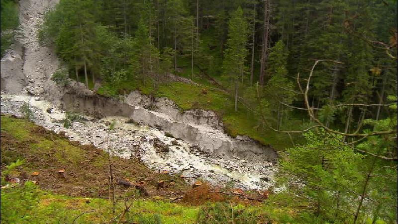Verschmutztes Trinkwasser in Mieders und Schönberg