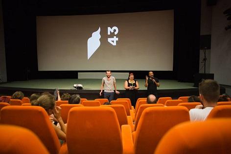 Diskuze po filmu na Letní filmové škole