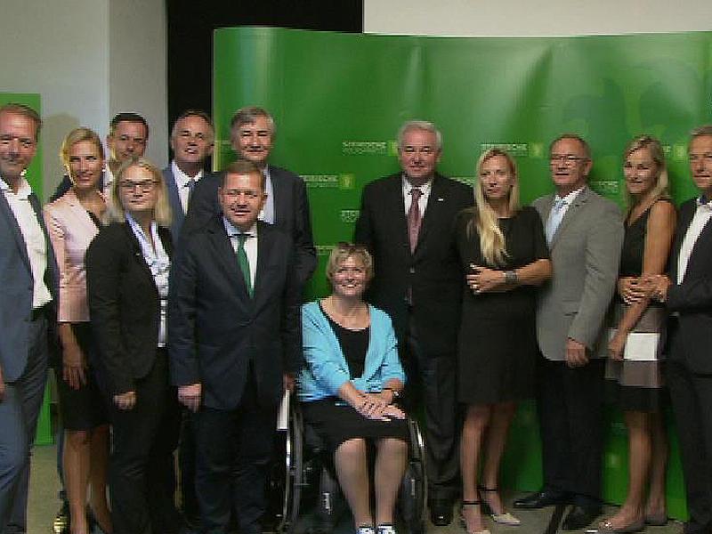 ÖVP Kandidatenlisten Steiermark