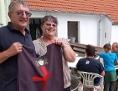 Renate Eders charitatives Projekt | Ferien für Kinder aus Kinderheim in Nové mesto