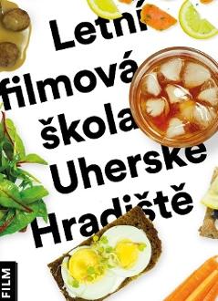Plakát k letošnímu 43. ročníku LFŠ