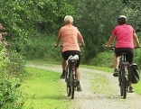 Radroute Südliches Waldviertel Radfahren