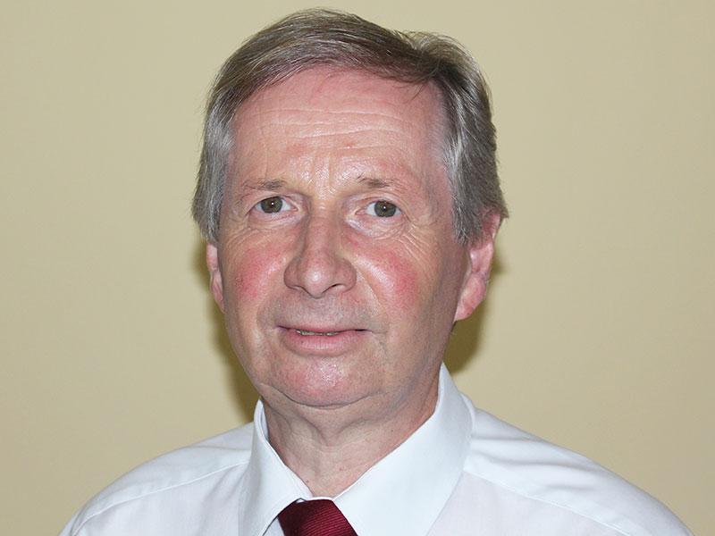 SPÖ-Spitzenkandidat Bürgermeister Richard Loidl