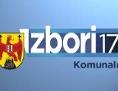 logo komunalni izbori