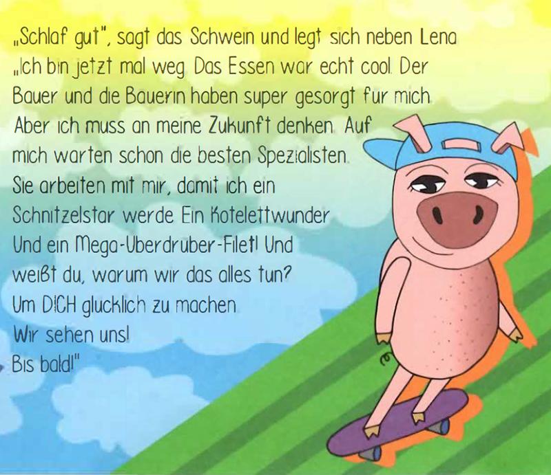 AMA-Bilderbuch