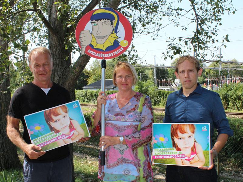 Die Grünen Niederösterreich Kindergarten muss für alle da sein