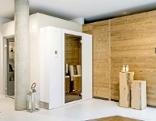 KLAFS ist Anbieter für Wellness und Sauna