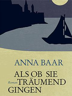 Cover Anna Baar