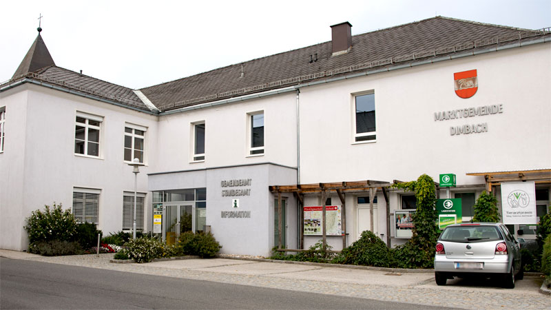 Gemeindeamt Dimbach