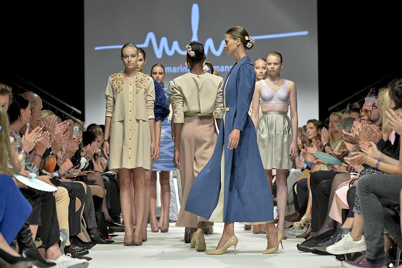 Fashion Week Vienna