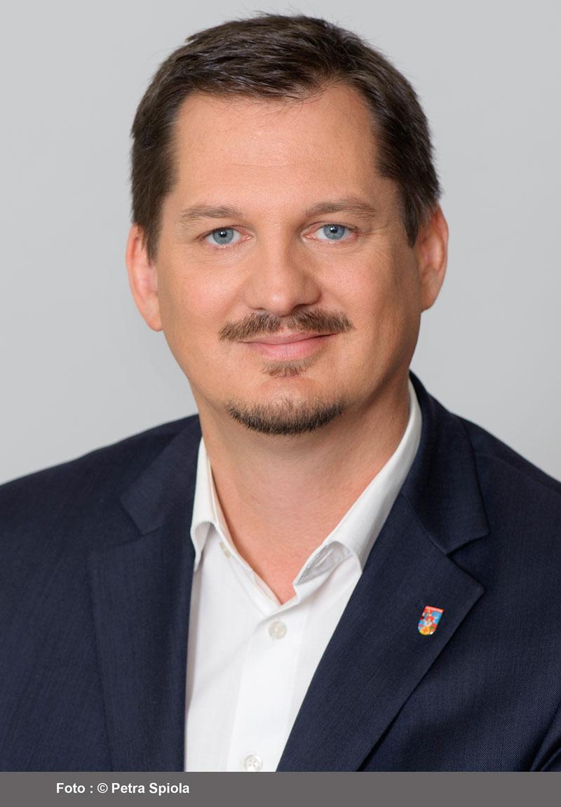 Marcus Franz