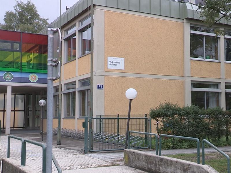 Volksschule Abfalter