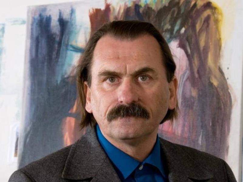 Manfred Hebenstreit