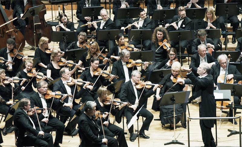 Münchner Philharmoniker