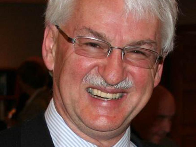 Ansichten Günter Bischof