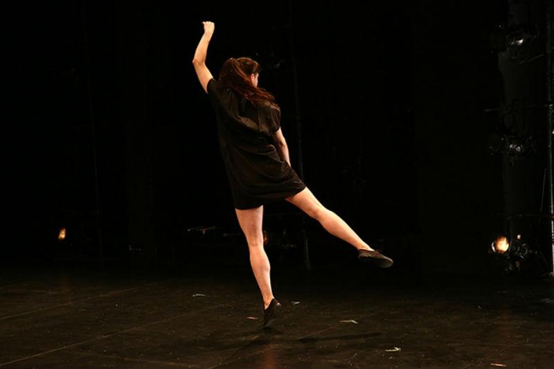 Antifaschistisches Ballett