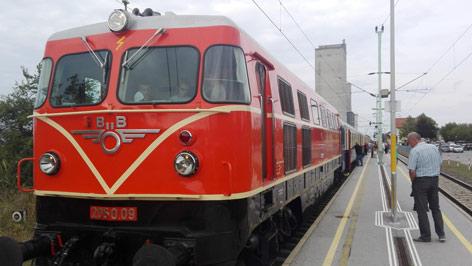 120 éves a vasút a Fertővidéken