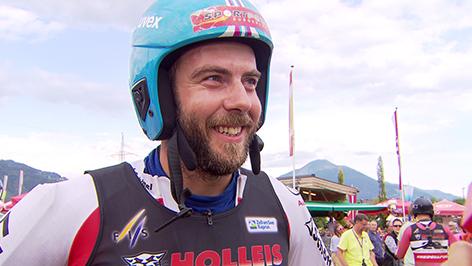 Michael Stocker, Grasski