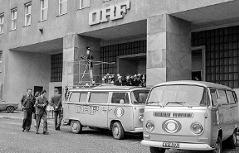 Geschichte Landesstudio Niederösterreich