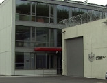 Justizanstalt Salzburg in Puch Urstein