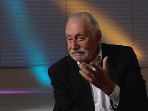 Ettore Sottsass Interview 2002