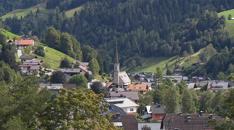 Bauflächen Mühlbach